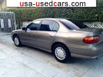 2000 Chevrolet Malibu  used car