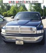 2000 Dodge Ram  used car