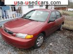 1998 Mazda Protege  used car