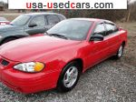 1999 Pontiac Grand Am  used car