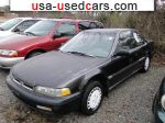 1990 Honda Accord  used car