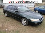 1998 Honda Accord  used car