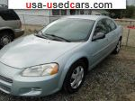 2001 Dodge Stratus  used car