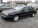 2002 Chevrolet Impala  used car