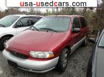 2000 Mercury Villager  used car