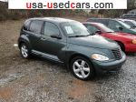 2003 Chrysler Cruiser  used car