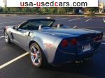 2012 Chevrolet Corvette  used car