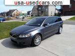 2010 Volvo V50  used car